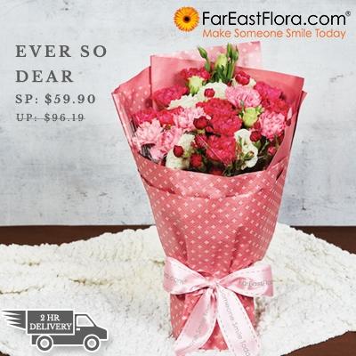 MDY03 - Ever so Dear