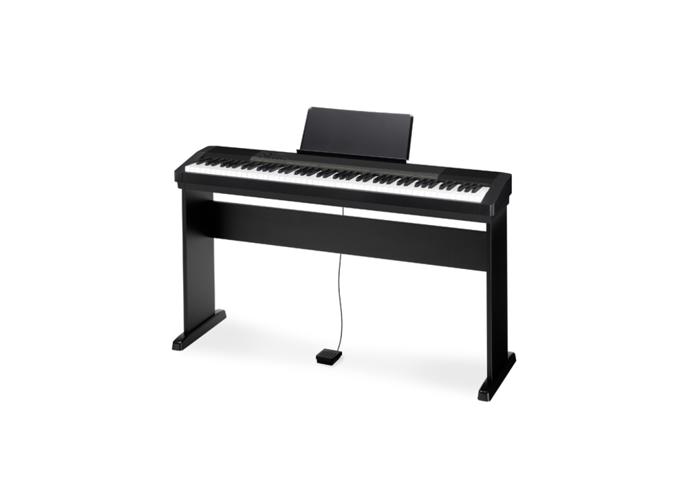 Casio - 88-Key Digital Piano Contemporary