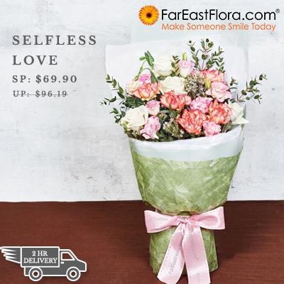 MDY06 - Selfless Love